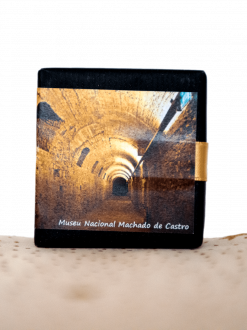 Sabonete Criptopórtico Romano – Museu Machado de Castro