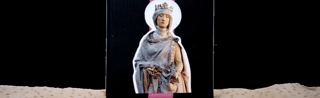 Sabonete Rainha Santa