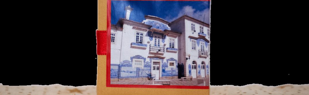 Sabonete Estação de Aveiro