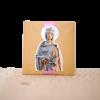 Rainha Santa (embalagem bege)