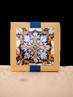 Sabonete Azulejo Padrão do Século XVII