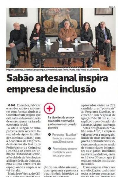 As Beiras 10/02/2015 (edição impressa)