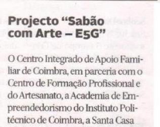 Diário de Coimbra 08/02/2015 (edição impressa)