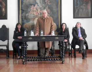 Conferência de Imprensa – Apresentação do Projeto Sabão com Arte