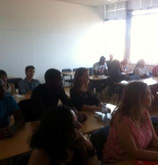 Formação na Faculdade de Psicologia e de Ciências da Educação da Universidade de Coimbra
